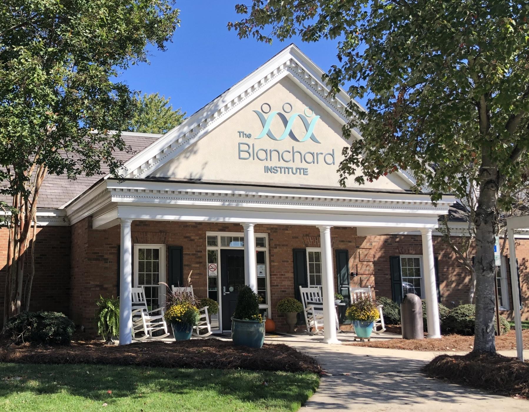 The Blanchard Institute Charlotte, North Carolina