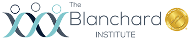 The Blanchard Institute Logo