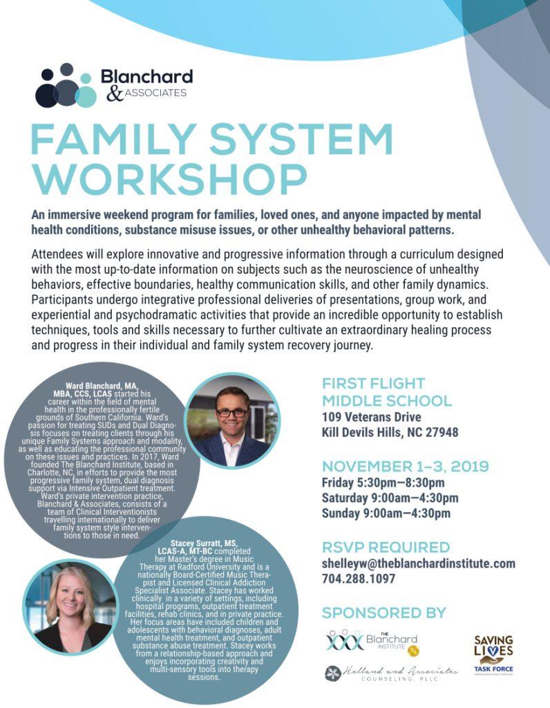 Family System Workshop