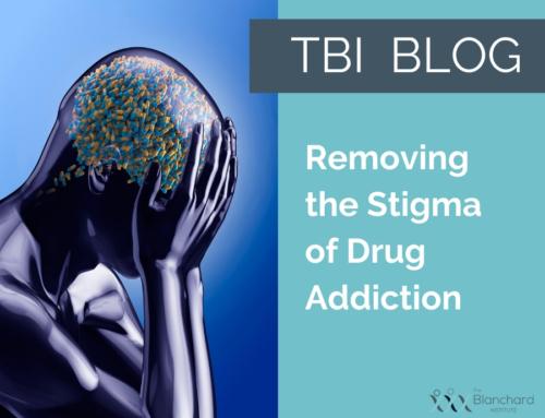 Removing the Stigma of Drug Addiction