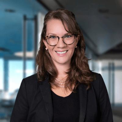 Catherine Glenn, MS, CSAC-I – Assessor