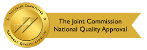 The Blanchard Institute | National Joint Commission Quality Approval