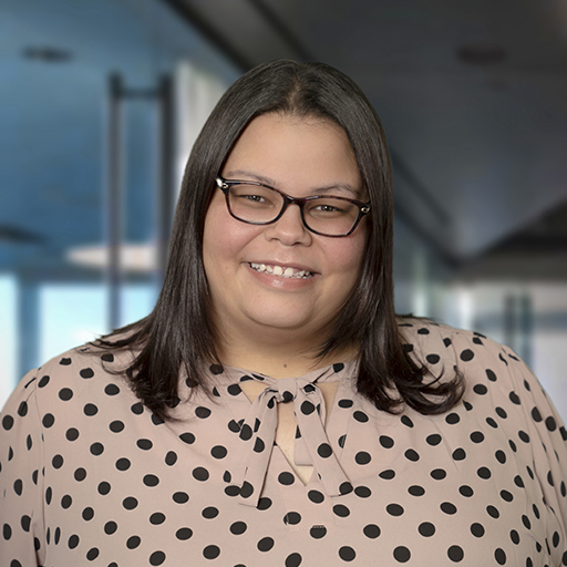 Brittany Hammonds clinical manager